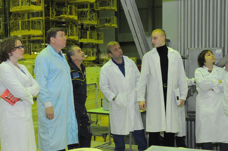 Занятия космонавтов на многоцелевом лабораторном модуле_29